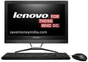 Lenovo-AIO-Desktop-C460