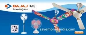 bajaj-fans