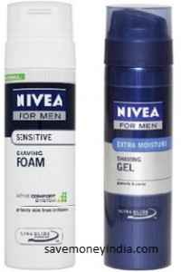 nivea-shaving