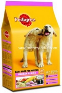 pedigree-puppy-chicken