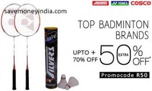 badminton50