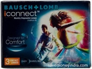 bausch-iconnect