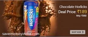 chocolate-horlicks