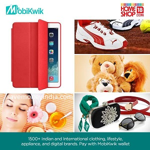 homeshop18-mobikwik