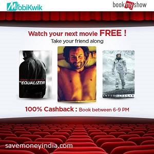 mobikwik-bookmyshow