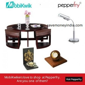 mobikwik-pepperfry