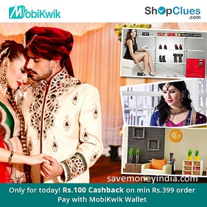 mobikwik-shopclues