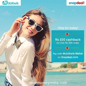 mobikwik-snapdeal