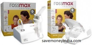 rossmax-nebulizer