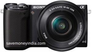 Sony-Alpha-NEX-5RL