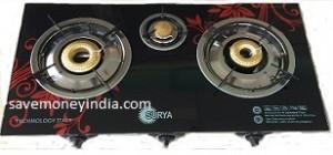 Surya-Alisha