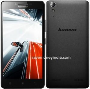 Lenovo A6000 Rs  6365 – Amazon | SaveMoneyIndia