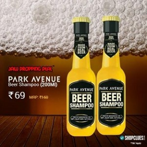 park-beer