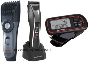 shavers-pedometers