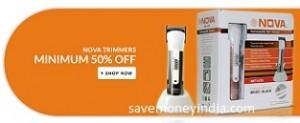 nova-trimmers