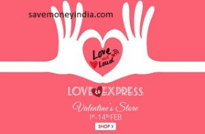 snapdeal-valentine-store