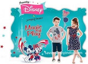 Disney-kids