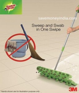 Scotch-Brite-Flat-Mop