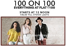 flat100