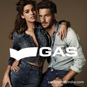 31950897ee71f5 Amazon is offering 50% off or more on Gas Clothing.