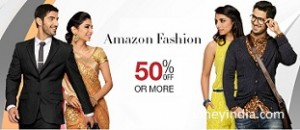 Amazon-Fashion-Store