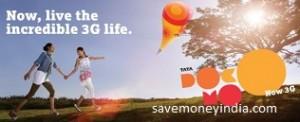 Tata-Docomo-3G-Plans