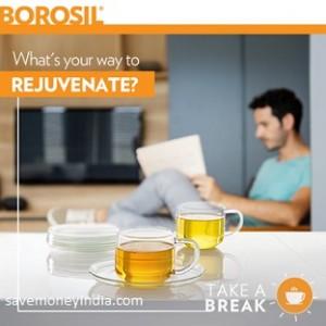 borosil