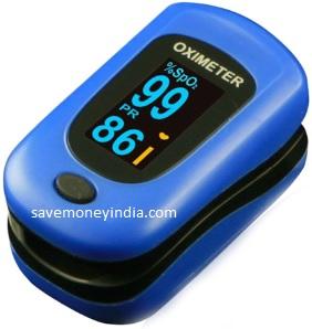 newnik-oximeter