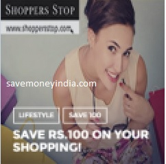 shoppersstop100