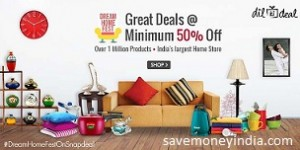 snapdeal-dream-home-fest