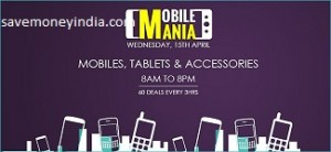 snapdeal-mobile-mania