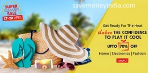 snapdeal-summer