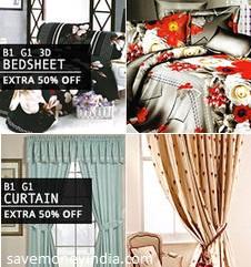 bedsheet-curtain-b1g1