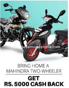 mahindra5000