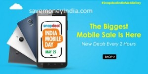 snapdela-india-mobile-day