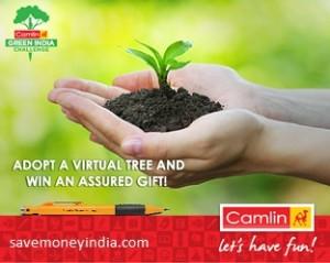 camlin-green-india