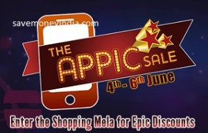 shopclues-the-appic-sale