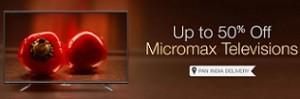 micromax-tvs