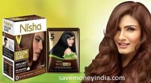nisha-hair