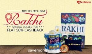 archies-rakhi