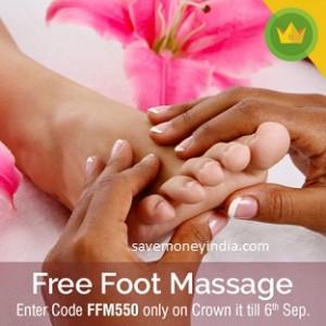 c-footmassage