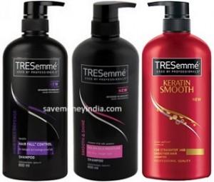 tresemme-shampoos