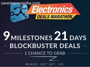 amazon-electronisc-deals-marathon