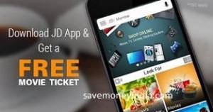 jd-app