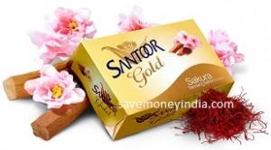 santoor-gold