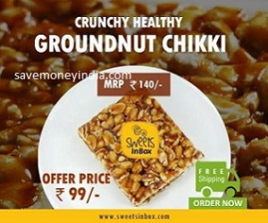 groundnut-chikki