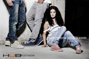 HUBfootwear