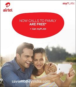 airtel-family