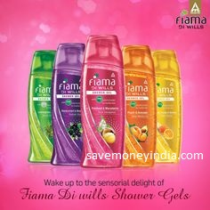 fiama-shower