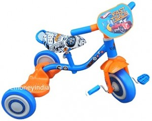 hotwheels-Tricycle